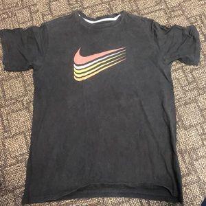 Boys Nike Shirt-Size XL